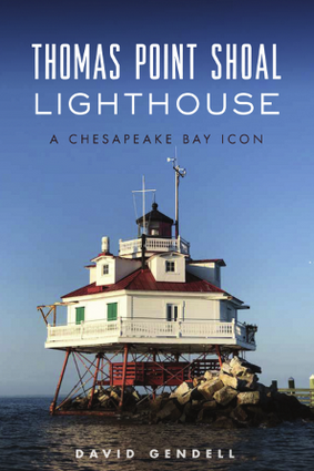 Thomas Point Lighthouse Book